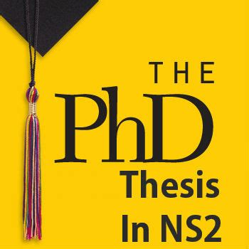 A example of a doctoral dissertation